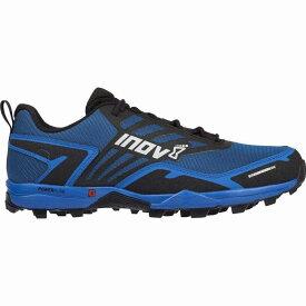 (取寄)イノヴェイト メンズ X-Talonウルトラ 260トレイル ランニング シューズ Inov 8 Men's X-Talon Ultra 260 Trail Running Shoe Running Shoes Blue/Black