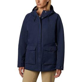 (取寄)コロンビア レディース サウス キャニオン ジャケット Columbia Women's South Canyon Jacket Nocturnal
