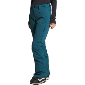 (取寄)ノースフェイス レディース レナド パンツ The North Face Women's Lenado Pant Mallard Blue