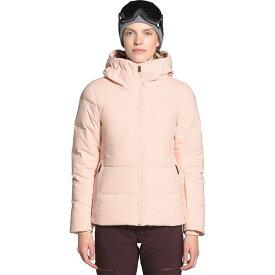 (取寄)ノースフェイス シルク ダウン ジャケット - レディース The North Face Cirque Down Jacket - Women's Morning Pink