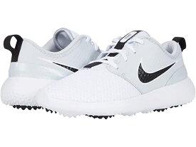 (取寄)ナイキ ボーイズ ローシ ジー (リトル キッズ/ビッグ キッズ) Nike Golf Boy's Roshe G (Little Kid/Big Kid) White/Black/Pure Platinum