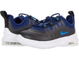 (取寄)ナイキ ボーイズ キッズ エア マックス アクシス (インファント/トドラー) Nike Boy's Kids Air Max Axis (Infant/Toddler) Blue Void/Signal Blue/Black