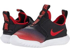 (取寄)ナイキ キッズ フレックス ランナー (インファント/トドラー) Nike Kids Flex Runner (Infant/Toddler) University Red/University Red/Black