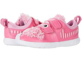 (取寄)ナイキ ガールズ キッズ ピコ 5 (インファント/トドラー) Nike Girl's Kids Pico 5 Lil (Infant/Toddler) Pinksicle/Pink Rise/White/Black