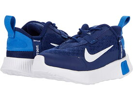 (取寄)ナイキ キッズ リポスト (インファント/トドラー) Nike Kids Reposto (Infant/Toddler) Blue Void/White/Signal Blue/Black