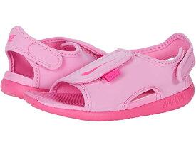(取寄)ナイキ キッズ サンレイ アジャスト 5 V2 (インファント/トドラー) Nike Kids Sunray Adjust 5 V2 (Infant/Toddler) Psychic Pink/Laser Fuchsia