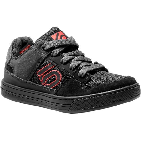 (取寄)ファイブテン フリーライダー シューズ Five Ten Men's Freerider Shoe Black/Red