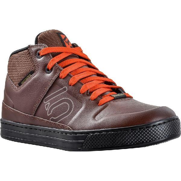 (取寄)ファイブテン メンズ フリーライダー EPSハイ シューズ Five Ten Men's Freerider EPS High Shoe Auburn