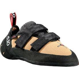 (取寄)ファイブテン アナサジ VCS クライミング シューズ Five Ten Men's Anasazi VCS Climbing Shoe Golden Tan【outdoor_d19】