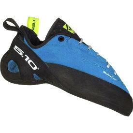 (取寄)ファイブテン メンズ クァンタム クライミング シューズ Five Ten Men's Quantum Climbing Shoe Blue【outdoor_d19】