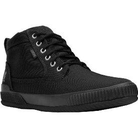 (取寄)クローム 415 ワーク ブーツ Chrome Men's 415 Work Boots All Black