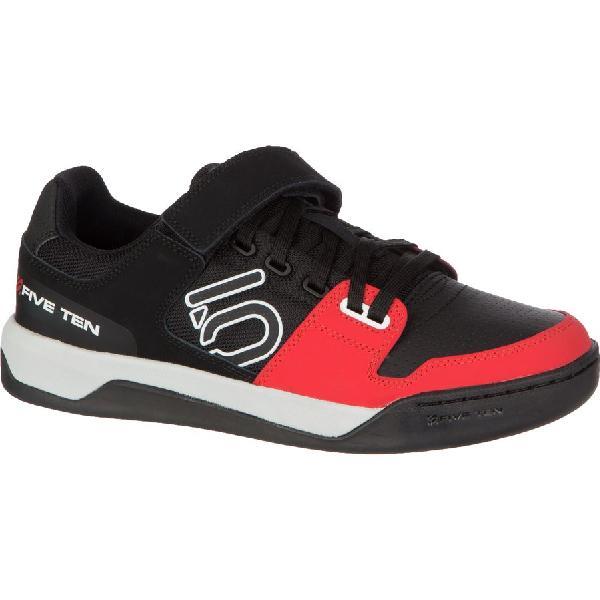 (取寄)ファイブテン メンズ ヘルキャット シューズ Five Ten Men's Hellcat Shoe Black/Red