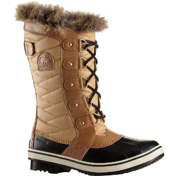 (取寄)ソレル レディース トフィーノ 2 ブーツ Sorel Women Tofino II Boot Curry/Fawn