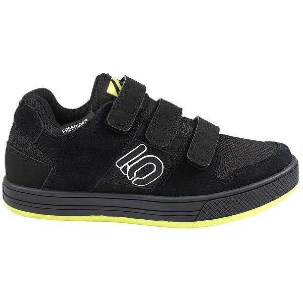 (取寄)ファイブテン フリーライダー VCS シューズ Five Ten Men's Freerider VCS Shoe Black