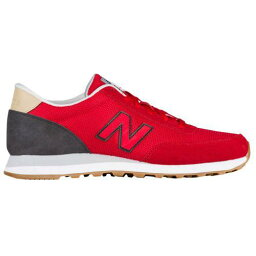 (索取)新平衡人501 New balance Mens 501 Red Black