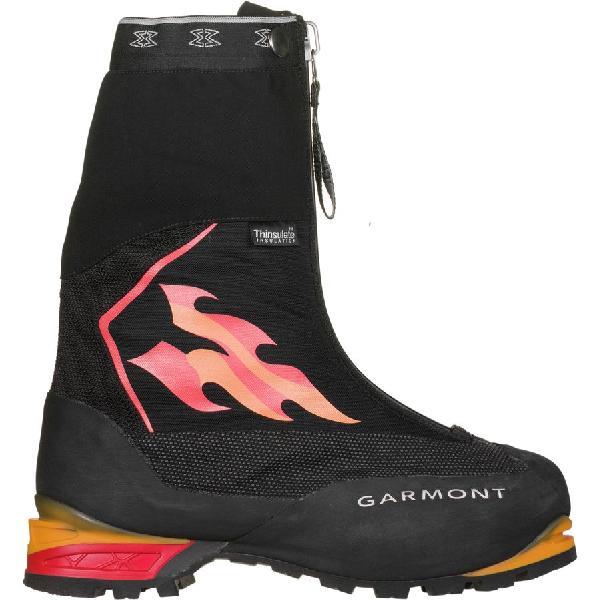 (取寄)ガルモント メンズ プモリ LX ブーツ Garmont Men's Pumori LX Boot Black