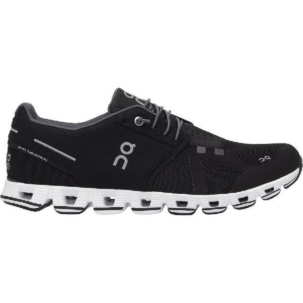 (取寄)オン フットウェアー メンズ クラウド シューズ On Footwear Men's Cloud Shoes Black/White