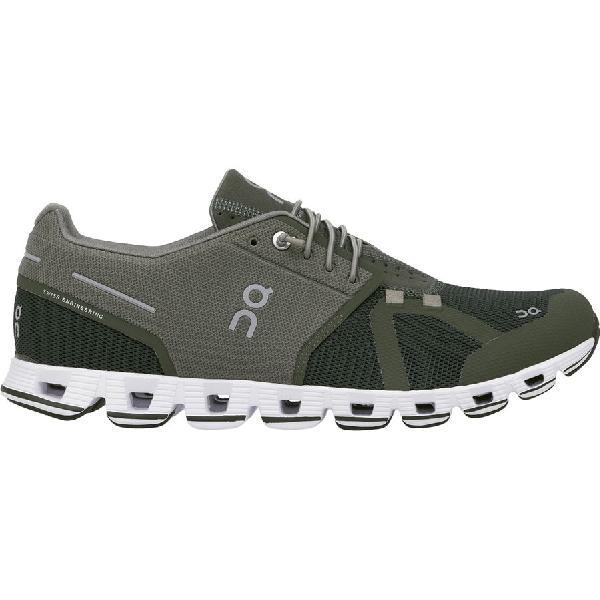 (取寄)オン フットウェアー メンズ クラウド シューズ On Footwear Men's Cloud Shoes Forest/Jungle
