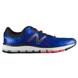 (索取)新平衡人運動鞋青1260 V7跑步鞋運動鞋New balance Mens 1260 V7 Pacific Black Flame