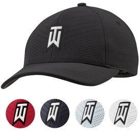 ナイキ キャップ メンズ タイガーウッズ エアロビル H86 キャップ 帽子 ゴルフ ゴルフウェア TWモデル Nike Men's TW Aerobill H86 Cap