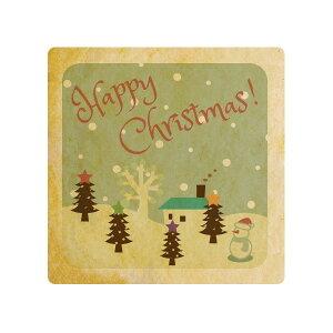 メッセージクッキー Happy Christmas! お礼・プチギフト