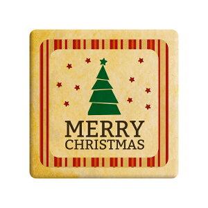 メッセージクッキー メリークリスマス  ツリー お礼・プチギフト