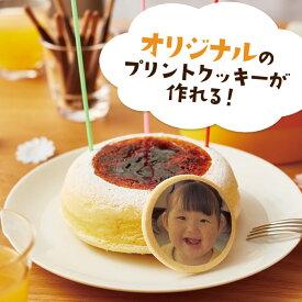 送料無料 写真ケーキ 天空のチーズケーキバースデー 5号サイズ 人気のお取り寄せ スイーツ ランキング上位