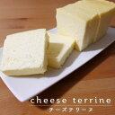 定番 濃厚チーズテリーヌ 1本 (3~4名様用) チーズケーキ 送料無料 取り寄せ 誕生日 洋菓子 スイーツ お菓子 プレゼン…