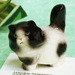 【ヘイゲン・リネカーファットキャット】HAGENRENAKER動物猫雑貨アニマルフィギュアUSA直輸入