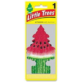 リトルツリー (Little Tree) ウォーターメロン (New!)10320