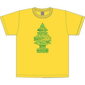 """リトル・ツリー (Little Tree) """" Fragrance Tree """" Tシャツ デイジー LT-KP-TS-01DA"""