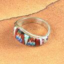 holy Mosaic (ホリー・モザイク) オパール ジュエリー リング HM-RN-58-60-175