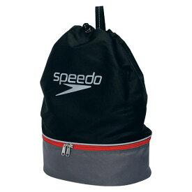 【あす楽対応】SD95B04 speedo スピード スイムバッグ スイミングバッグ 水泳用バッグ プールバッグ KG