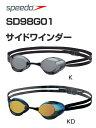 Sd98g01 speedo