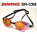Swans sr 10m ror