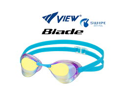 30a046bfe6b 【あす楽対応】【FINA承認】V121SAM Tabata タバタ View Blade ブレード SWIPE