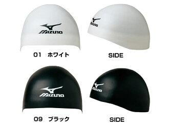 85BV-200 mizuno Mizuno Accel Head Cutter accelerator head cutter silicon cap swimming cap swimming cap swimming swimming race