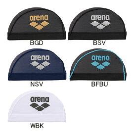 【あす楽/メール便対応可】ARN-6414 arena アリーナ メッシュキャップ スイミングキャップ スイムキャップ 水泳 競泳 水泳帽