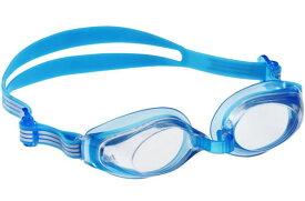 【あす楽対応】adidas アディダス ジュニア用ゴーグル 子供用 クッション付き スイミングゴーグル スイムゴーグル キッズ プール 水泳