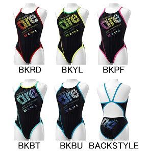 【送料込】ジュニア130・140サイズ!SAR-0102WJ arena アリーナ ToughSuit タフスーツ ジュニア女子 子供用 スーパーフライバック タフスキン 練習用水着 練習水着 競泳水着 競泳用水着