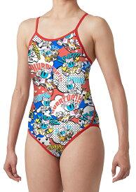 【あす楽対応】SAR-9109W arena アリーナ ToughSuit タフスーツ レディース 女性用 スーパーフライバック タフスキン アリーナ君 練習用水着 練習水着 競泳水着 競泳用水着