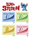 【あす楽対応】N2JY7583 mizuno ミズノ Lilo&Stitch スティッチ セームタオル スイムタオル スイミングタオル 水泳 競泳