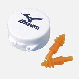 【あす楽/ネコポス対応可】85ZE-75054 mizuno ミズノ 耳栓 水泳用