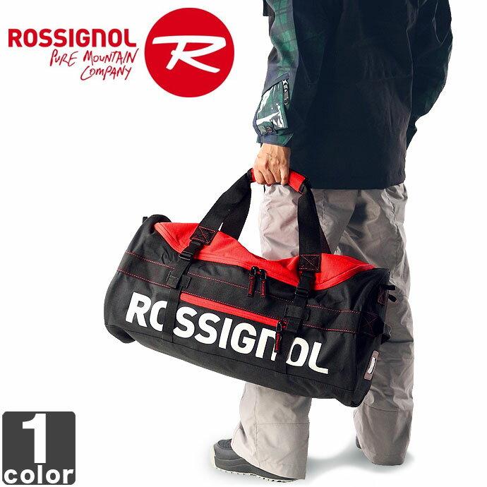 ロシニョール【ROSSIGNOL】 タクティック ダッフル 50L RKFB205 1611 バッグ 鞄 カバン リュック バックパック 大容量 旅行 合宿 2WAY 【メンズ】【レディース】
