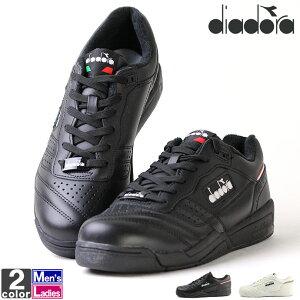 【クーポンで50%OFF】スニーカー ディアドラ DIADORA メンズ レディース 175361 アクション 2011 テニス シューズ スニーカー 靴 コートシューズ ACTION