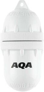 AQA (アクア) AQA マリンカプセル ホワイト KA-9080H 1607 エーキューエー 小物 ケース マリン アクセサリー ポイント消化