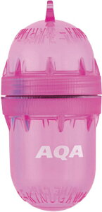 AQA (アクア) AQA マリンカプセル クリスタルピンク KA-9080H 1607 エーキューエー 小物 ケース マリン アクセサリー ポイント消化