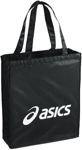 asics (アシックス) トートバッグ EBG444 9001 1610 メンズ レディース マルチスポーツ カジュアル アクセサリー バッグ ポイント消化