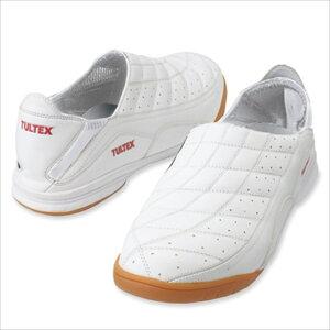 TULTEX (タルテックス) 踵踏みセーフティシューズ AZ-51604 001 1708 【メンズ】【レディース】 安全靴 靴 シューズ スニーカー