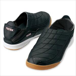 TULTEX (タルテックス) 踵踏みセーフティシューズ AZ-51604 010 1708 【メンズ】【レディース】 安全靴 靴 シューズ スニーカー